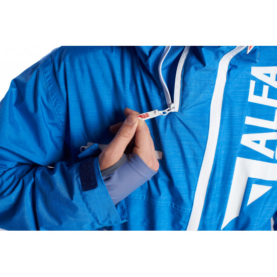 Комбинезон Avatar Pro | ALFA GEAR